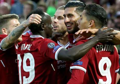 Welcome back, Liverpool! Mane & Co. guarantee goals