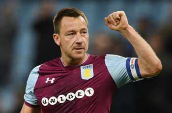 Terry not ruling out staying at Aston Villa with focus on Premier League promotion
