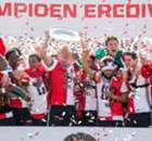 Feyenoord's Leicester-like title win