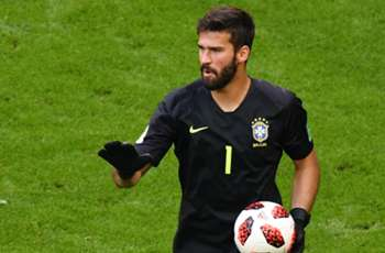 'It's time for a new adventure' - Alisson confirms Roma departure