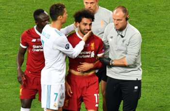 Salah's tears sum up Liverpool's heartbreak as European glory eludes Klopp's men