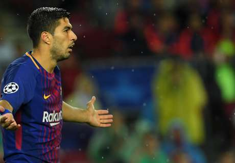 Valverde Abaikan Kesulitan Suarez