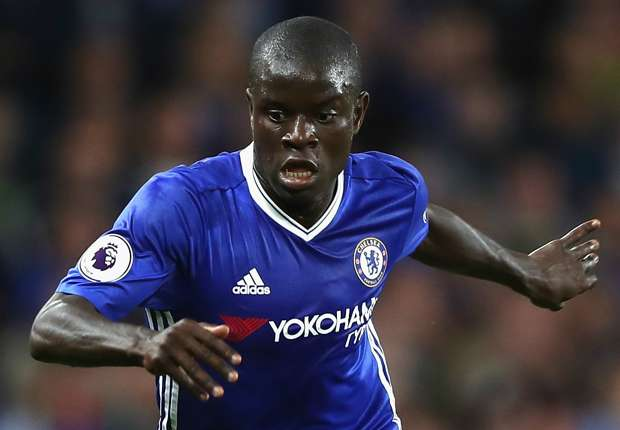 Kante's not all he's cracked up to be - Barton