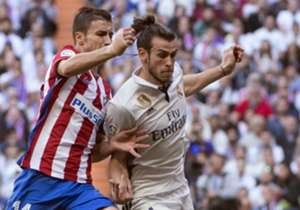 3. GABI | Verein: Atletico Madrid | Gewonnene Tacklings: 736