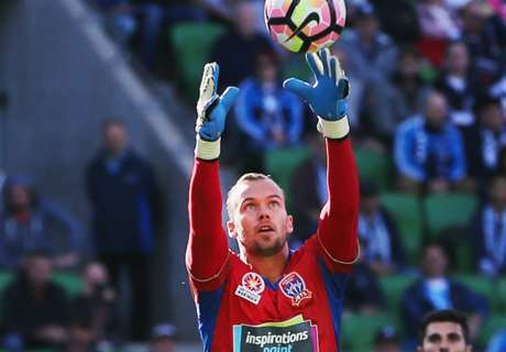 Duncan extends Newcastle Jets stay