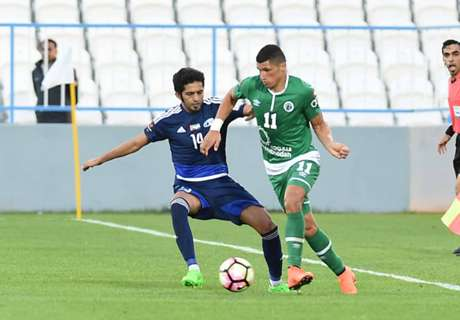 Al Shabab beat lackluster Bani Yas