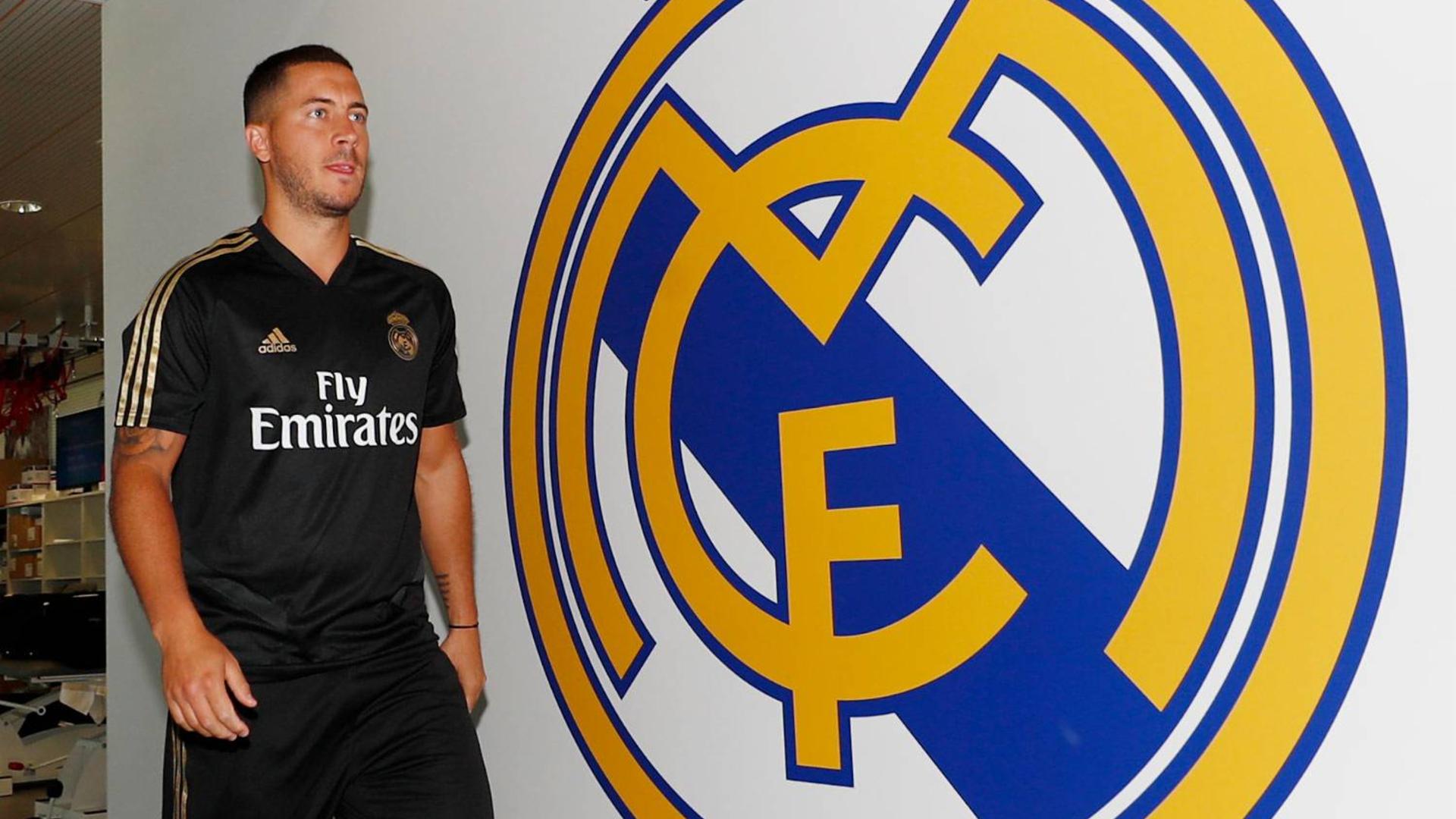 Real Madrid - Cette destination surprenante qu'Eden Hazard aurait en tête