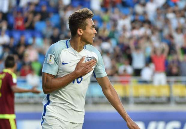 England win U20 World Cup, securing first final success since 1966