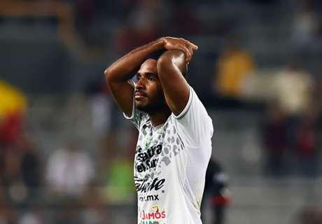 Chiapas relegated from Liga MX