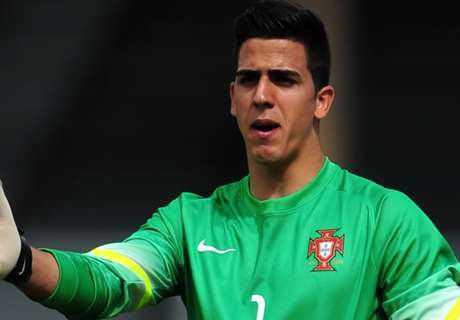 Joel Pereira - Man Utd's next No.1?