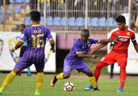 KL and UiTM snatch Malaysia Cup spots