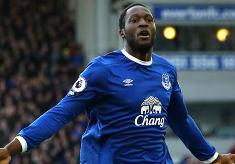 Everton extend unbeaten run