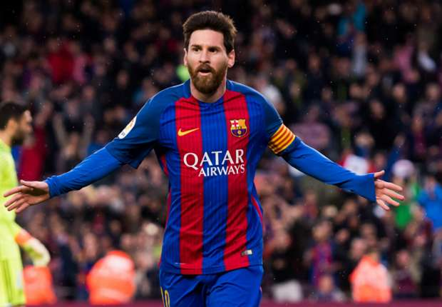 Barça, peine de prison pour Messi suspendue et remplacée par une amende