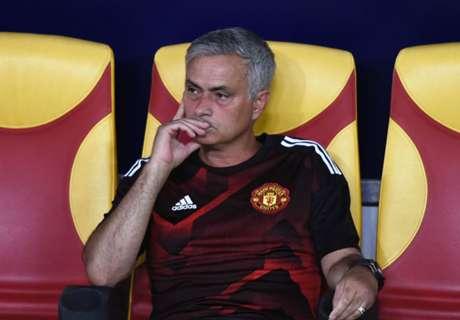 Mourinho: Chelsea Tetap Favorit Juara Liga Primer