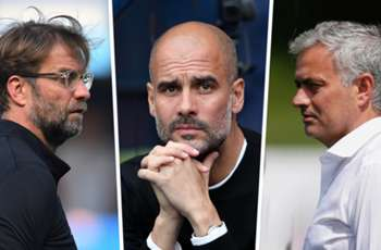 Premier League fixtures 2018-19: Opening weekend, derbies and key dates
