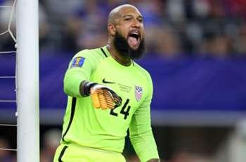 USA goalkeeper Tim Howard still chasing greatness at 38