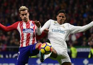 This will be the 10 th encounter in European competition between Real Madrid and Atlético Madrid, but their first in the European Super Cup. Real Madrid have won five games to Atlético's two, with the other two encounters ending in draws.