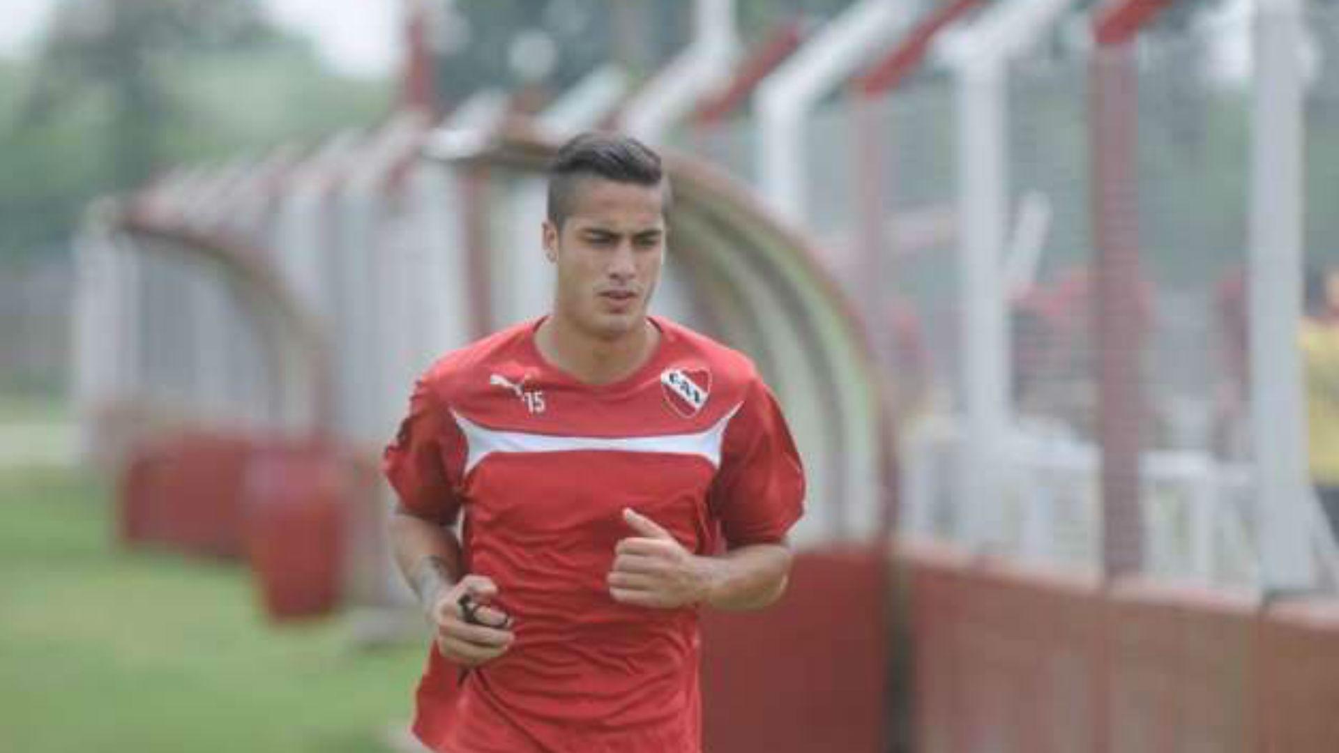 Defensor de Independiente dio positivo en antidoping — Alianza Lima