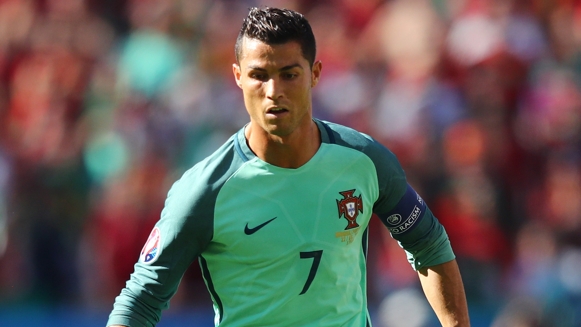 Euro 2016 analysis are these the stats that prove bale is - C ronaldo wallpaper portugal ...