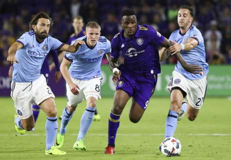 MLS Talking Points: Kreis returns