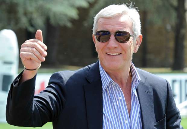 RUMOURS: Lippi to be made the world's best-paid coach