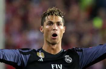 'A f***ing joke' - Ronaldo & Bale bemused at no La Liga trophy presentation