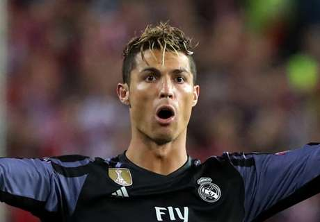 Ronaldo snubbed in La Liga Best XI