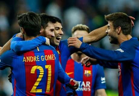 El Barça más goleador de la historia
