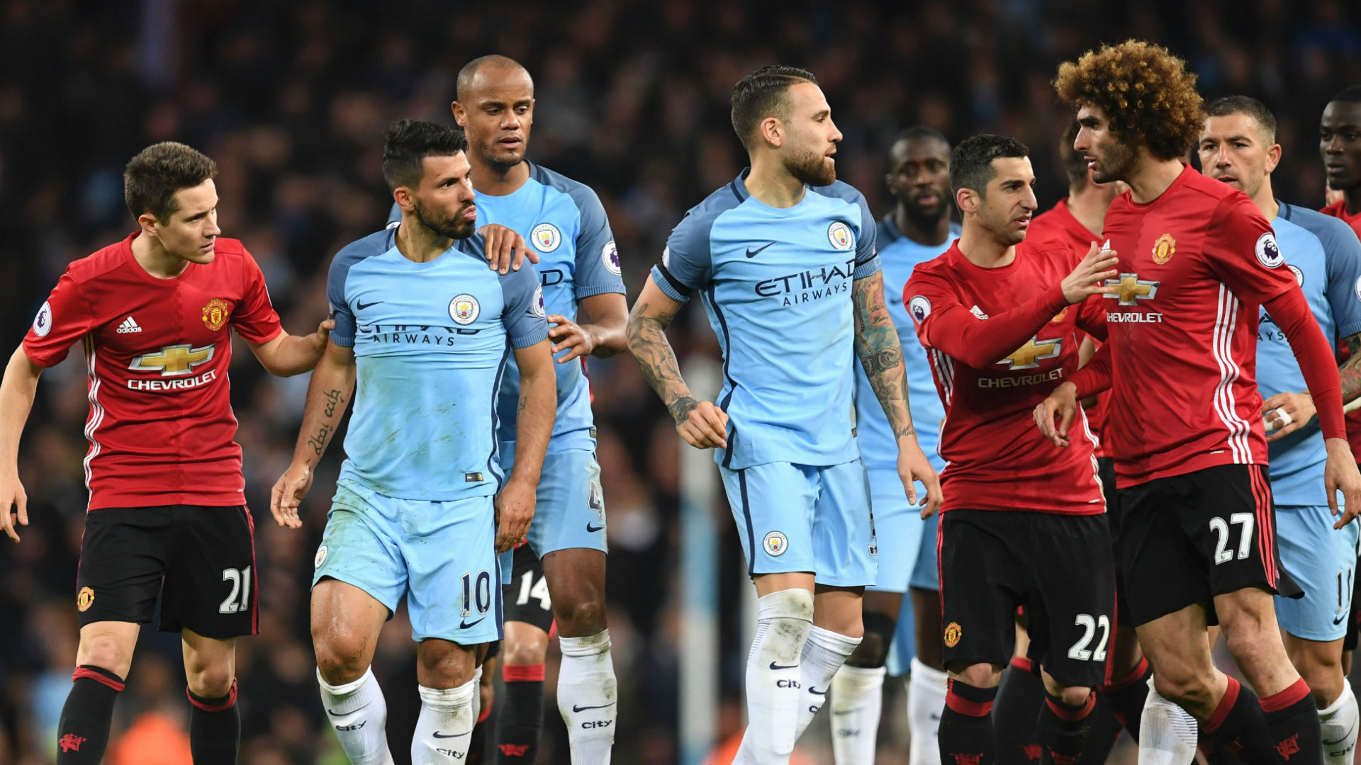 man united vs man city - photo #12