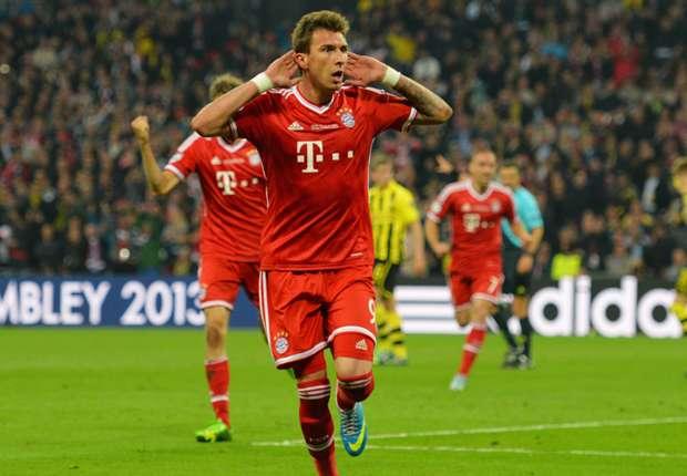 Mario Mandžukić je ostao u dobrom sjećanju igrača Bayerna