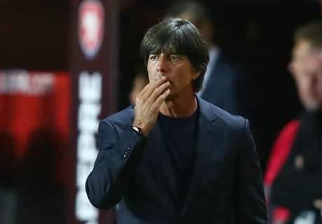 Löw woest om wangedrag Duitse fans