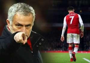 Jose Mourinho muradına erdi ve Alexis Sanchez'i Arsenal'den kopardı. Bu vesileyle, Portekizli teknik adamın kariyerindeki en iyi transferlere göz atıyoruz.