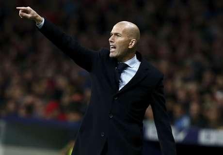 Real, Zidane da record: 8 titoli in 712 giorni