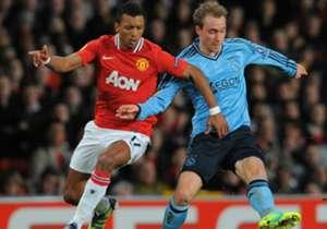Op 23 februari 2012 stonden Ajax en Manchester United voor het laatst tegenover elkaar. Hoe is het de spelers vergaan sindsdien?