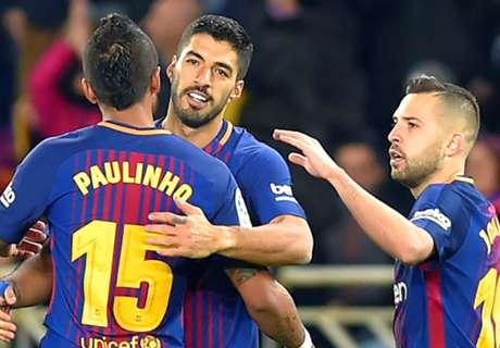Bye-bye Real, hello titula! Čudesna Barca preokrenula 0:2 i jedina je neporažena u ligama petice!