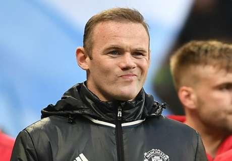 RUMOURS: Rooney in shock PL bid
