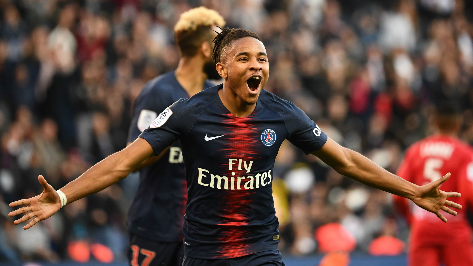 Officiel - Mercato PSG : Christopher Nkunku rejoint le RB Leipzig