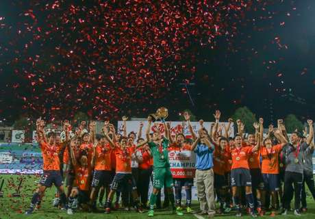 Why Albirex Niigata will not win the S.League in 2017