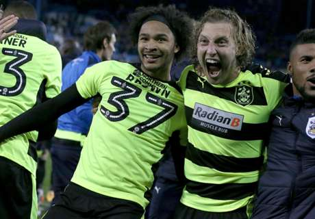 Betting: Huddersfield & BTTS 11/2