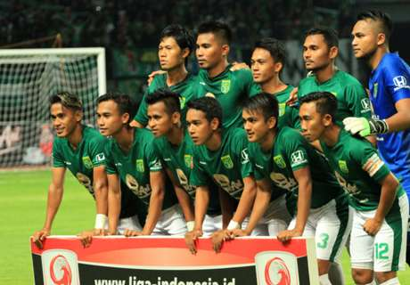 Persebaya Surabaya Promosi Ke Liga 1