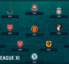 Premier League Team of the Week
