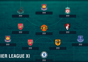 After another action-packed weekend of Premier League football, Goal names the best XI performers with the help of Opta data...