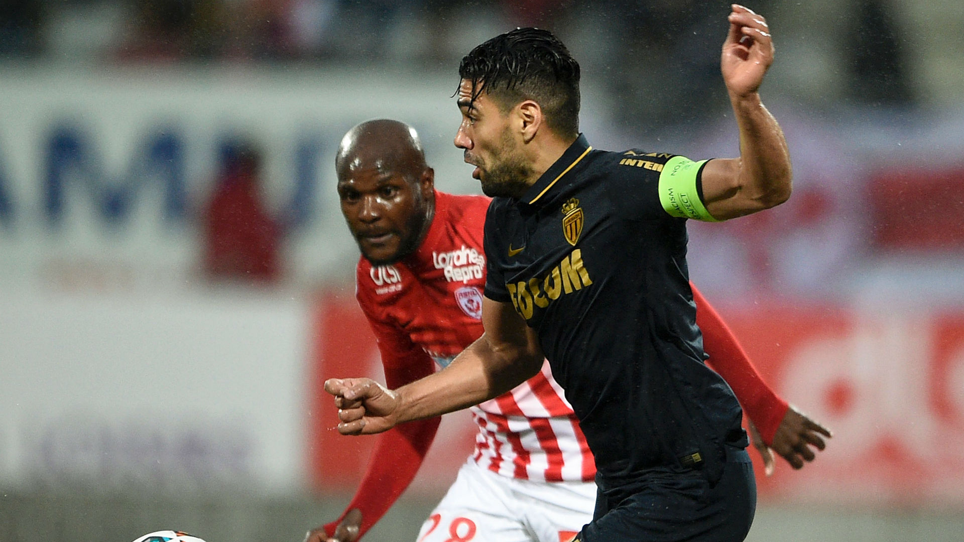 Bernardo Silva marca na vitória em Nancy e Mónaco retoma liderança