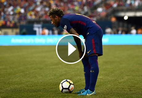 Neymar, en boca de todos