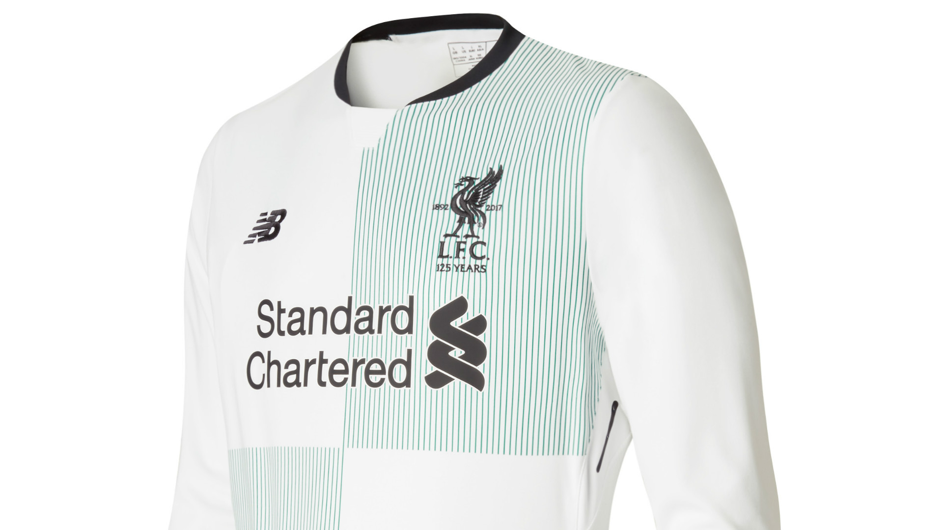 Liverpool Away Kit 2017-18