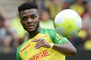 Chidozie Awaziem scores first Ligue 1 goal in Nantes victory