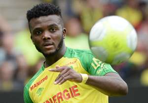 Too Good: Chidozie Awaziem - Nantes are currently in excellent form, and were expected to make light work of a Guingamp side that'd picked up only three points on their travels. The resulting 2-1 win for the Canaries was deserved on the balance of play...