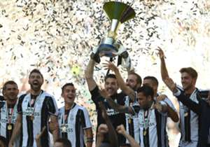 Goal merangkum para pemain Juventus yang minimal tampil satu kali di Serie A Italia saat Si Nyonya Tua mendominasi kasta tertinggi sepakbola Italia selama enam tahun terakhir. #Le6end