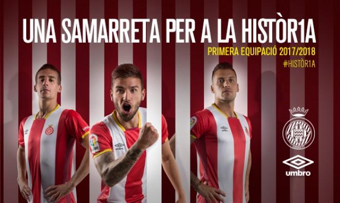Girona Kit 2017-18