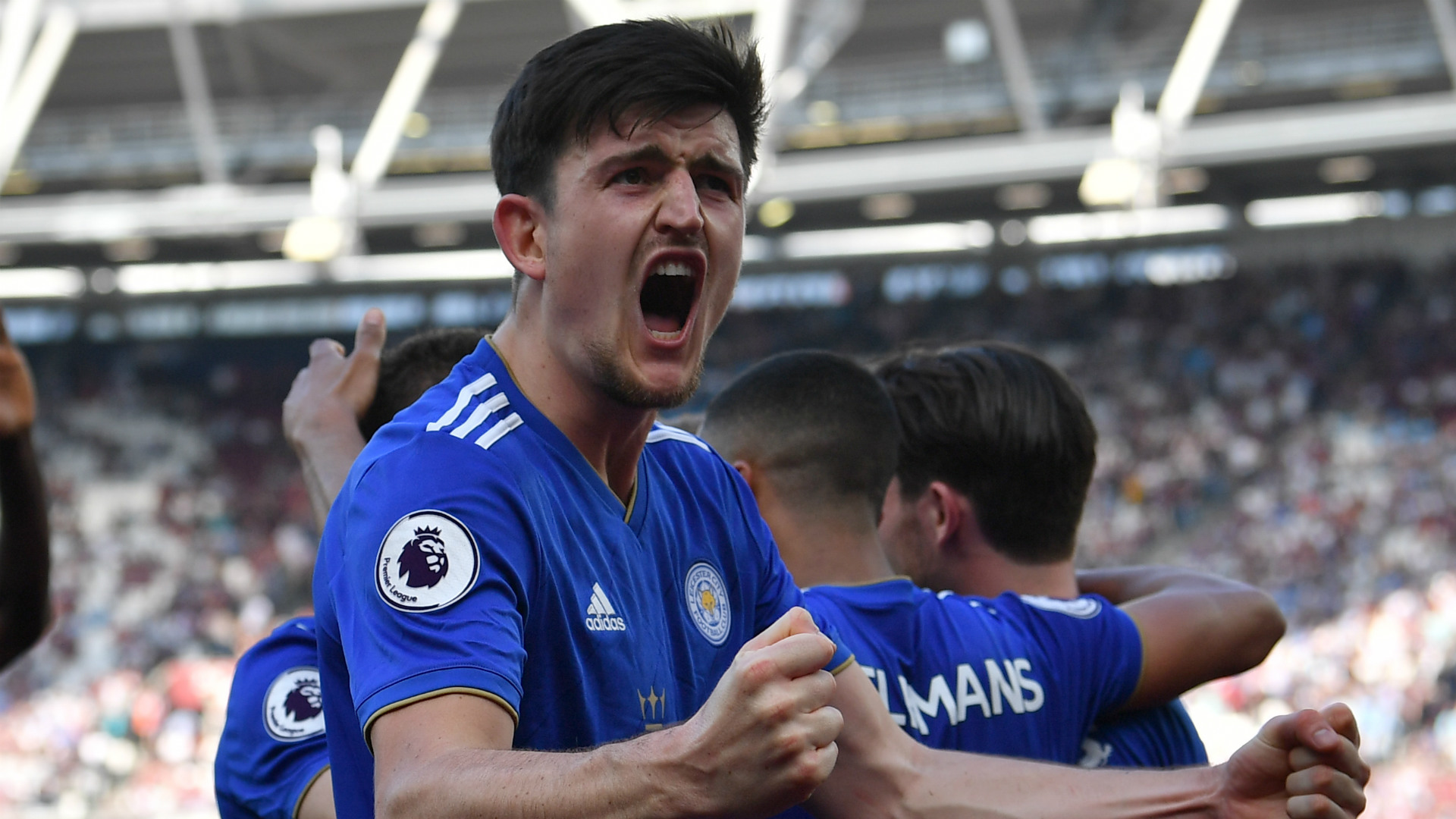 'They should be chasing De Ligt' - Ex-Man Utd man Spector surprised at Maguire move